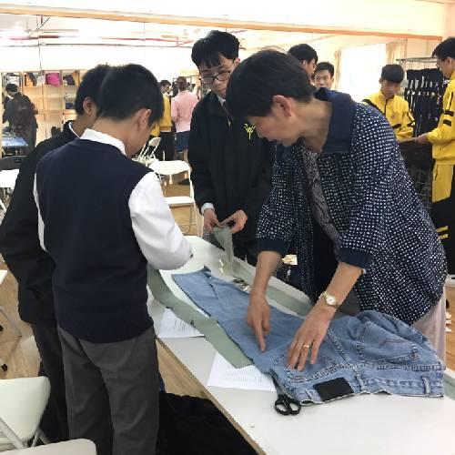 Centro de Actividades de Caritas Mong Ha